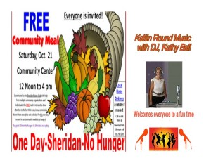 no kid hungry flyer 2